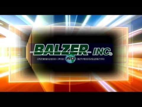 Balzer Grain Cart 1500 for modern farming