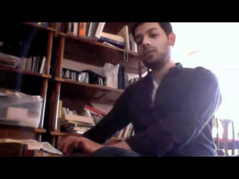 Meera Bhajan--Shayam Piya Moree Rang De Chunariya