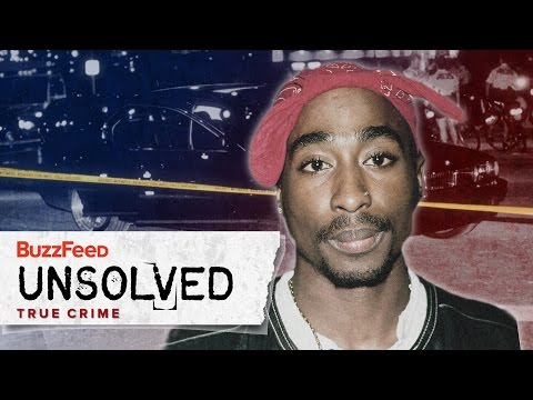 The Mysterious Death of Tupac Shakur