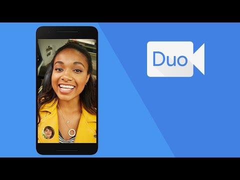 Google Duo Uygulamasını Denedik