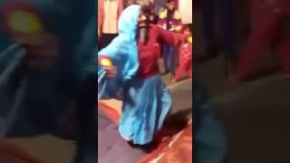 Pane  wala dance