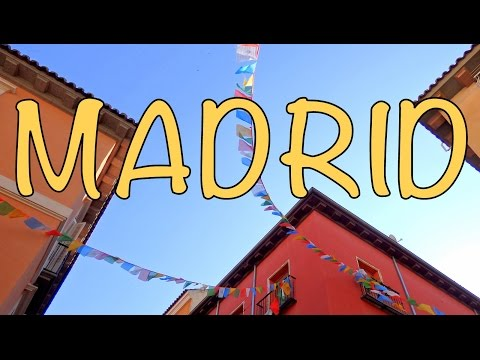 25 Things to do in Madrid, Spain | Top Attractions Travel Guide