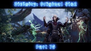 Let's play Divinity: Original Sin 2 Definitive Edition (Tactician Difficulty) - Part 76