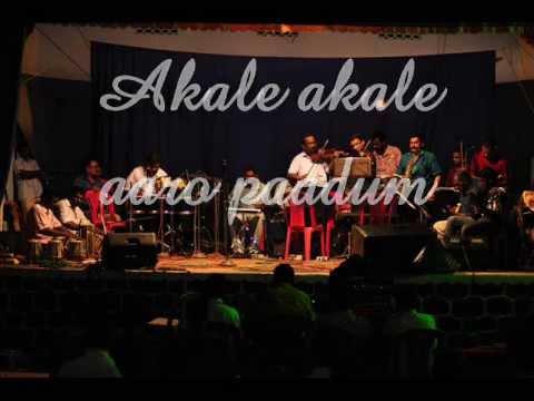 Akale Akale on Violin by drvljp
