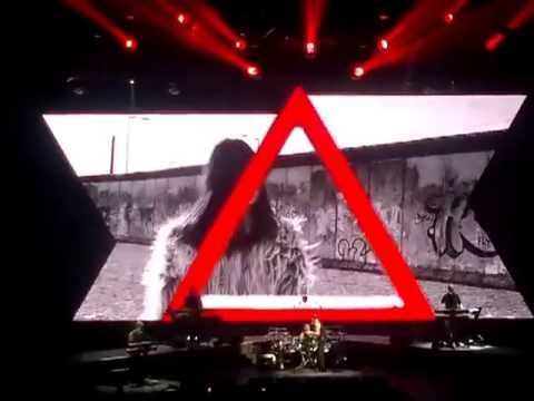 Depeche Mode - Halo (Goldfrapp remix) - Nice 04/05/2013