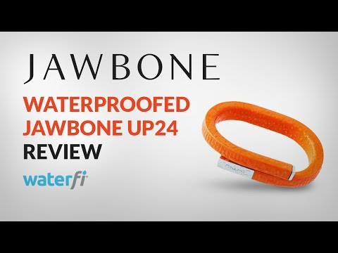 Muscle for Life Product Review: The Waterfi Jawbone Up24