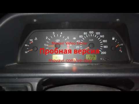 чек не горит а машина дергается термобельем