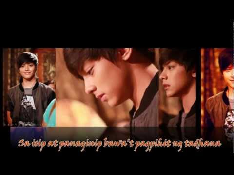 Hinahanap-hanap Kita - Daniel Padilla (full Song + Pictures + Lyrics) video