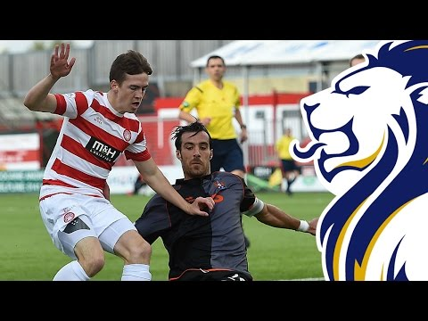 Strong starts continue as Accies and Killie draw
