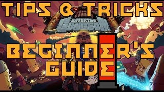 Enter the Gungeon: Beginner's Guide | Tips and Tricks
