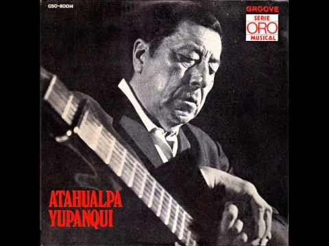 Atahualpa Yupanqui - LA ANDARIEGA