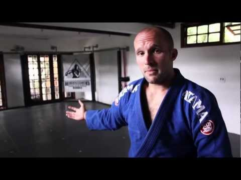 Inside Gordo BJJ: Gym Tour