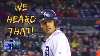 Download Song MLB Mic'd Up Fights (part 2) Free StafaMp3
