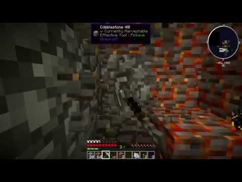 Minecraft: Material Energy 3 Ep.3 Se nos va la olla un pelín