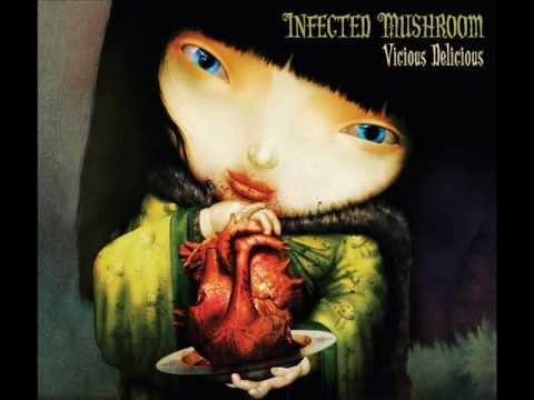 Infected Mushroom - Vicious Delicious Full album