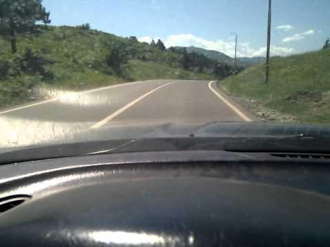Subaru legacy outback 1998 wrx swap
