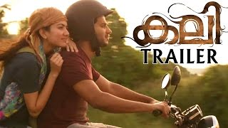 KALI Malayalam Movie Official-Trailer