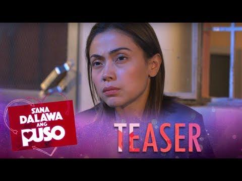 Sana Dalawa Ang Puso July 10, 2018 Teaser