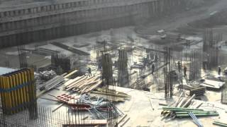 construction works wish istanbul by vahit safak 14-11-2015