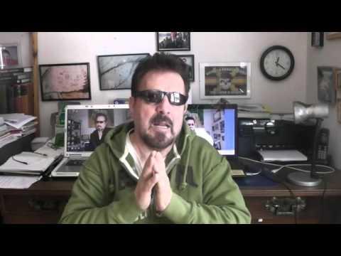 GUERRILLEROS DE ALBERTO CANOSA  RADIO TELEVISION ESPANOLA ILUMINATIS CONNECTION   copia