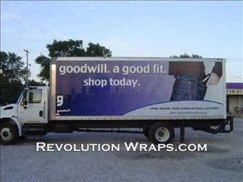 Vehicle Wraps, Boat Wraps, Fleet Graphics, Bus Wraps, Omaha lincoln Nebraska