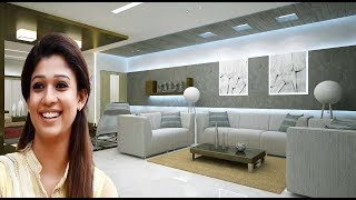 Nayanthara Luxury Life | Net Worth | Salary | Business | Car | Houses | Family | Biography