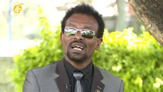 Interview With Comedian Tilahun Elfeneh