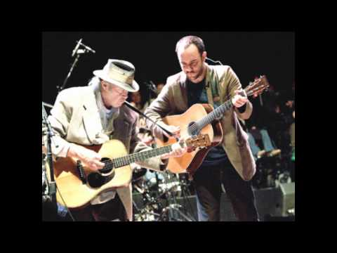 Neil Young with The Dave Matthews Band - Cortez The Killer (Live Acoustic BSB 2000).wmv