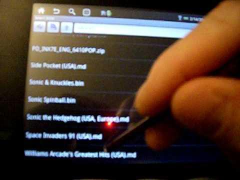 Cruz Reader R103 Hack/Root 2nd video