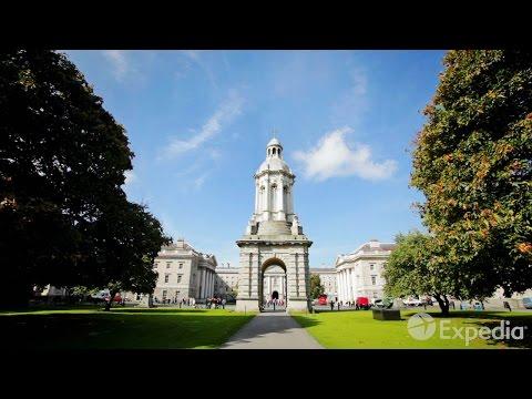 Trinity College - Pontos turisticos de Dublin | Expedia.com.br