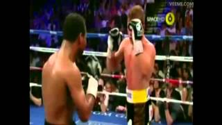 Austin Trout Vs Saul