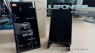 Ulefone U5 מחיר