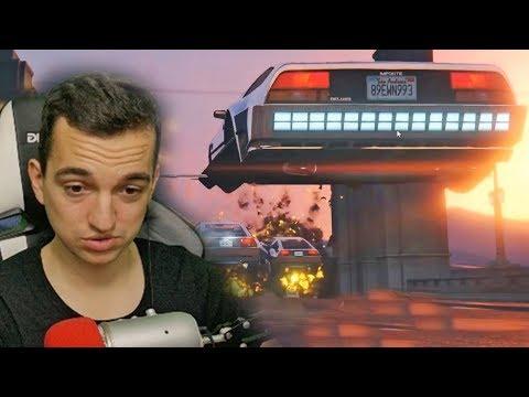 GTA Online The Doomsday Heist - Analiza Trailera!