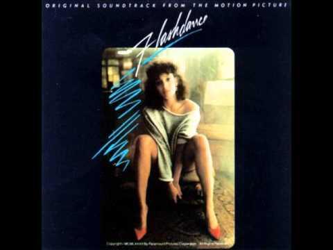 Cycle V (Flashdance Original Soundtrack) - Seduce Me Tonight