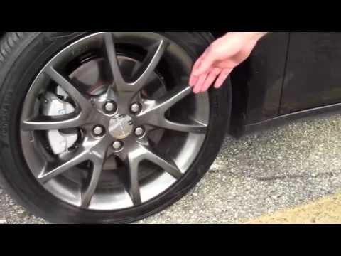 2014 Chrysler Whats New Dodge Dart Rallye