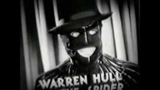 --Cliffhanger Stars-Warren Hull--