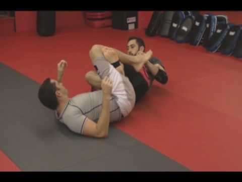 Reilly Bodycomb No-Gi Sambo Leg Locks DVD: VOL. 2 - only $10 !!! Image 1