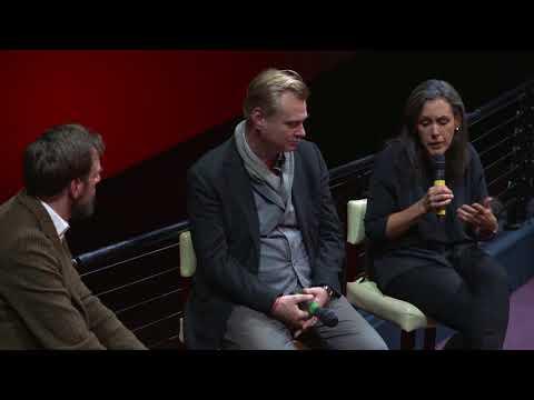 Christopher Nolan - Dunkirk BAFTA London Q&A, November 30, 2017