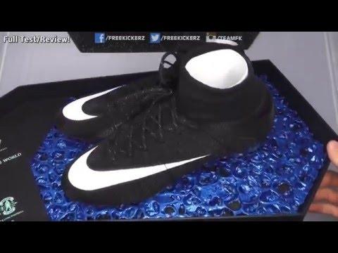 Botines Cristiano Ronaldo Nike  Magista Superfly 4 Real madrid