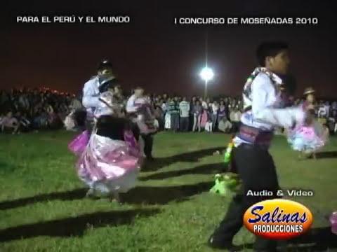 3. Concurso de moseñadas Ollaraya 2010 Lima - Peru
