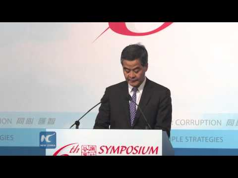 Prominent's convictions demonstrate ICAC's determination to fight corruption: HK Chief Executive