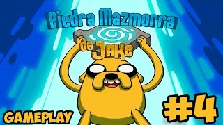 piedra mazmorra de jake #4 - gameplay en español (HD)