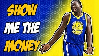 Draymond Green Turning Down Extension With Warriors