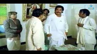 Pandavulu - Manavoori Pandavulu Movie - Murali Mohan Best Scene