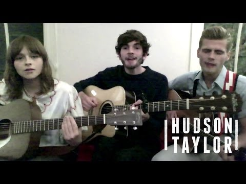 Hudson Taylor ft. Gabrielle Aplin - Beautiful Mistake