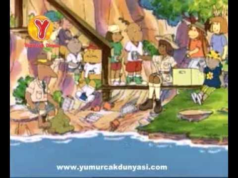 Arthur 6.Bölüm Türkçe İzle