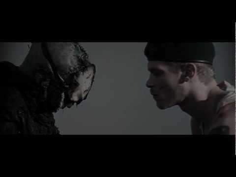 Joseph Morgan - WARHOUSE Teaser Trailer