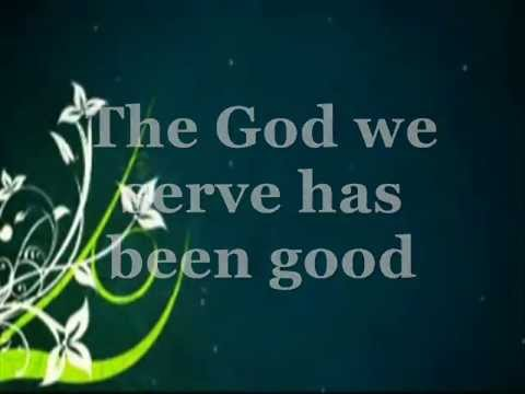 Tye Tribbet: Good (with lyrics)