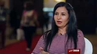 Khadeeja Al Salami  سينما بديلة: مقابلة مع خديجة السلامي
