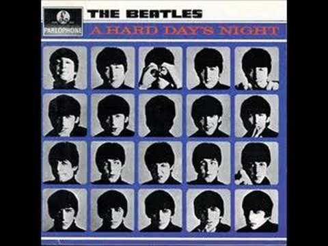 The Beatles - I should